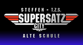 Supersatz City