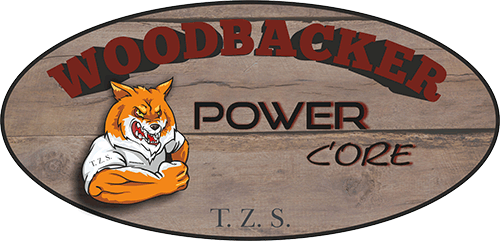 Woodbacker PowerCore